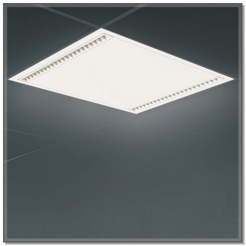 LED Ceiling panels Series Ruby