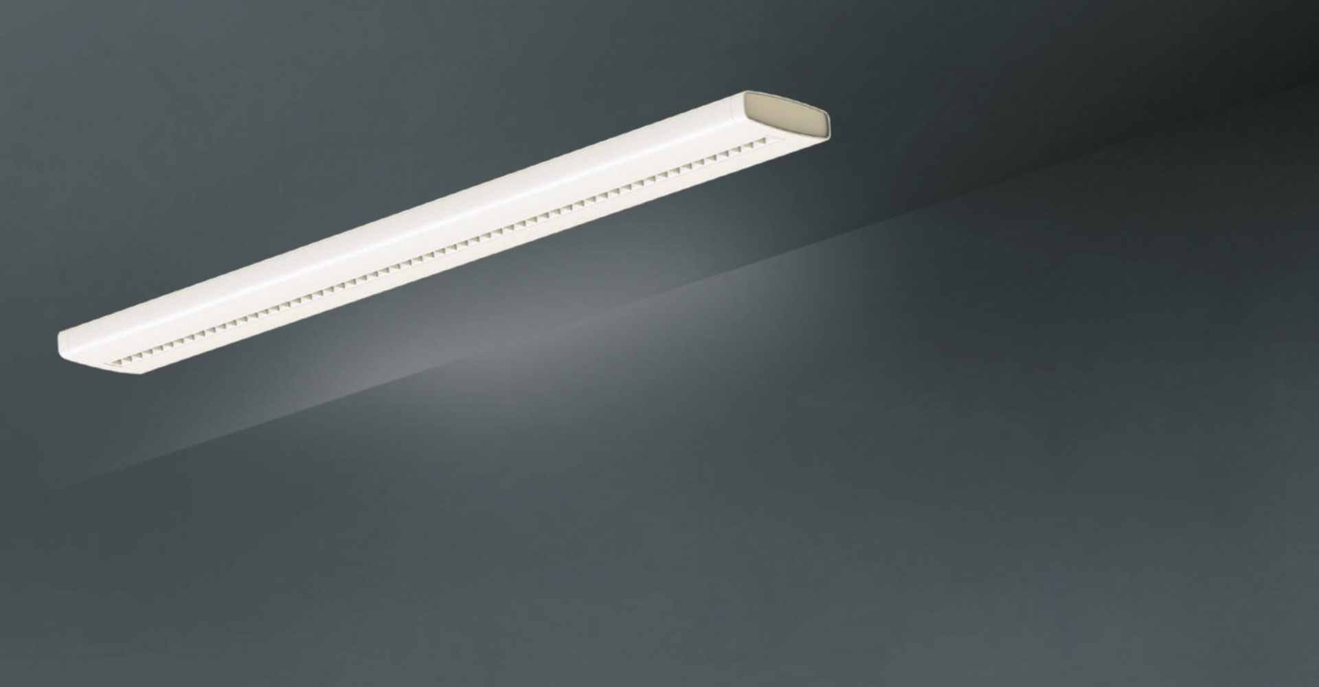 Surface mounted LED series Ruby